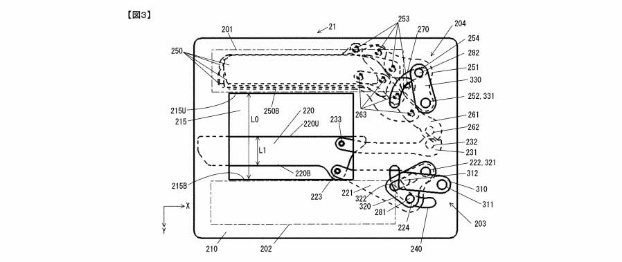 Nikon files patent for mechanical focal plan shutter adapted to mirrorless cameras