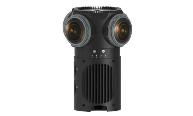 Z Cam S1 Pro can shoot 3D 360 video in 6K after firmware update