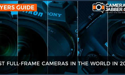 Best full-frame camera: what to buy in 2019