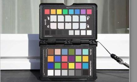 How to create a custom colour profile with the X-Rite ColorChecker Passport