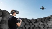 DJI Goggles RE, OcuSync Air Unit bring real-time, first-person view to drone racing