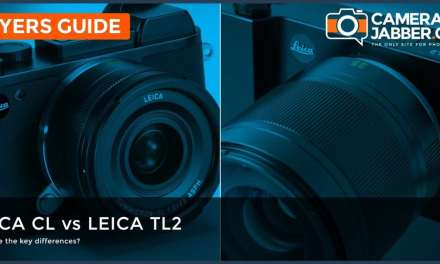 Leica CL vs Leica TL2: Features compared and main differences explained