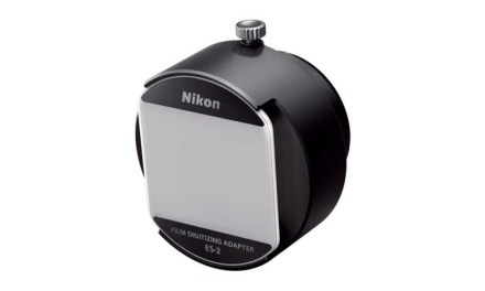 Nikon ES-2 adapter to digitize film on the D850 delayed to March 2018