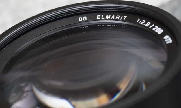 Panasonic Leica DG Elmarit 200mm f/2.8 Power O.I.S. Hands-on Review