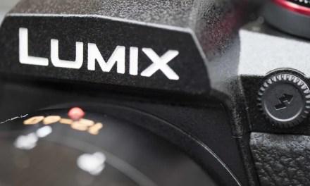 Panasonic Lumix G9 Review