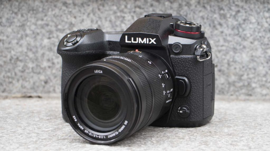 Panasonic G9 Review