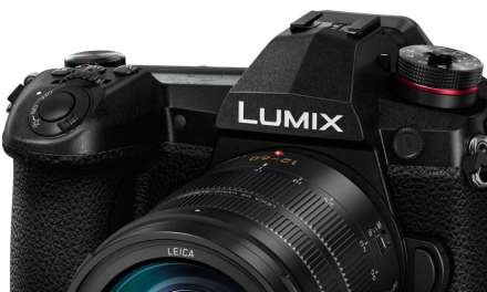 Panasonic G9: price, release date, specs confirmed