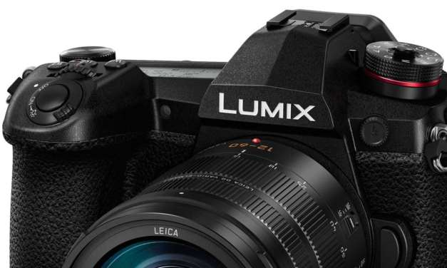 Panasonic G9 out of stock at US retailers
