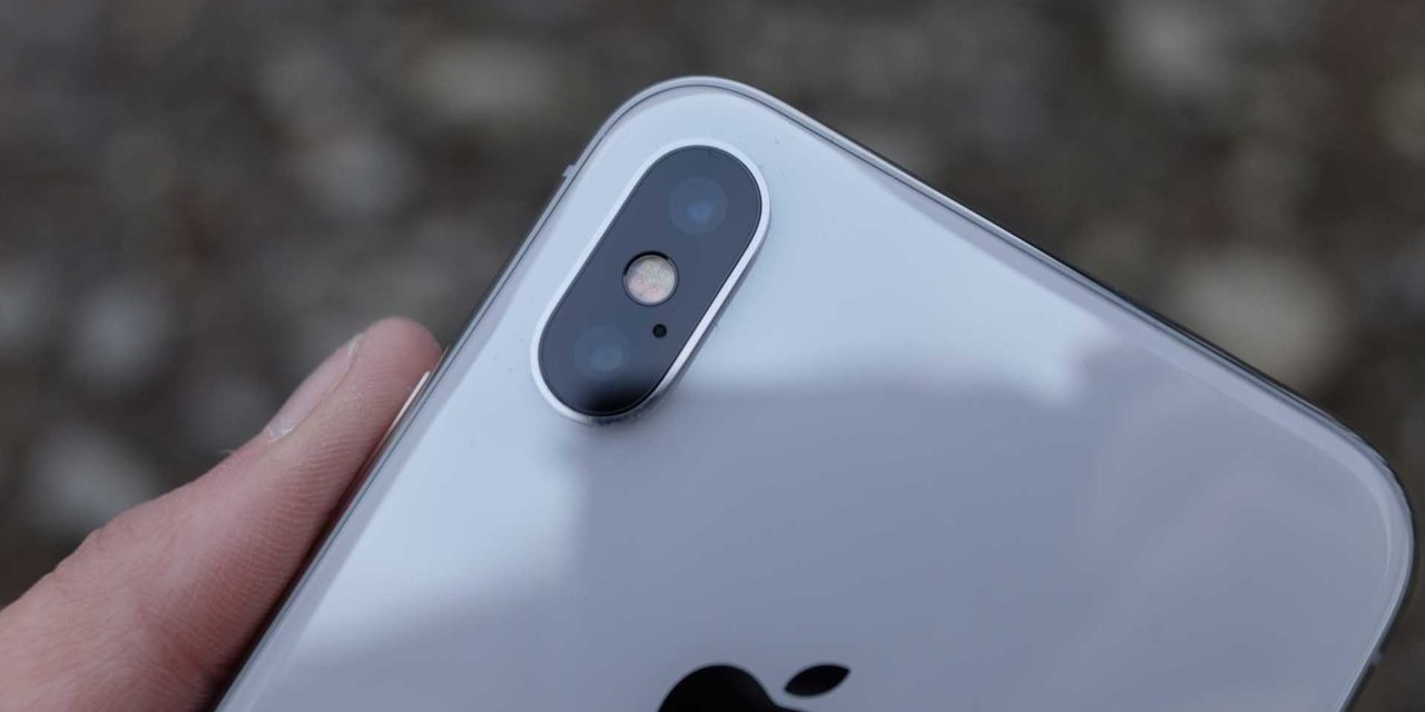 Apple iPhone X Camera Review