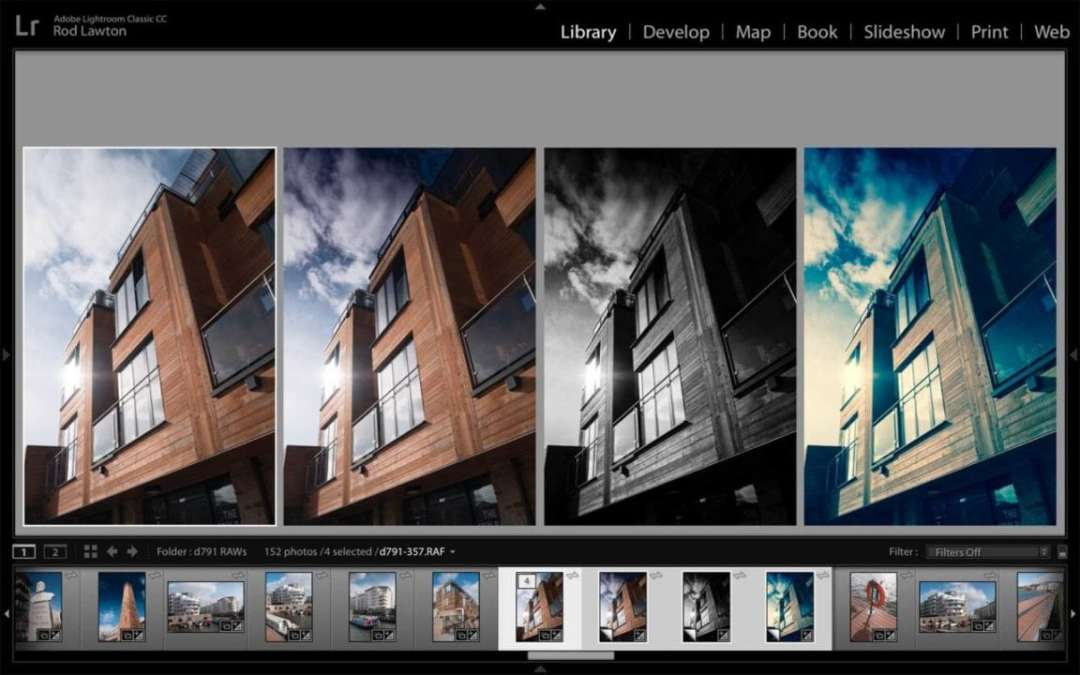 Lightroom Classic Review