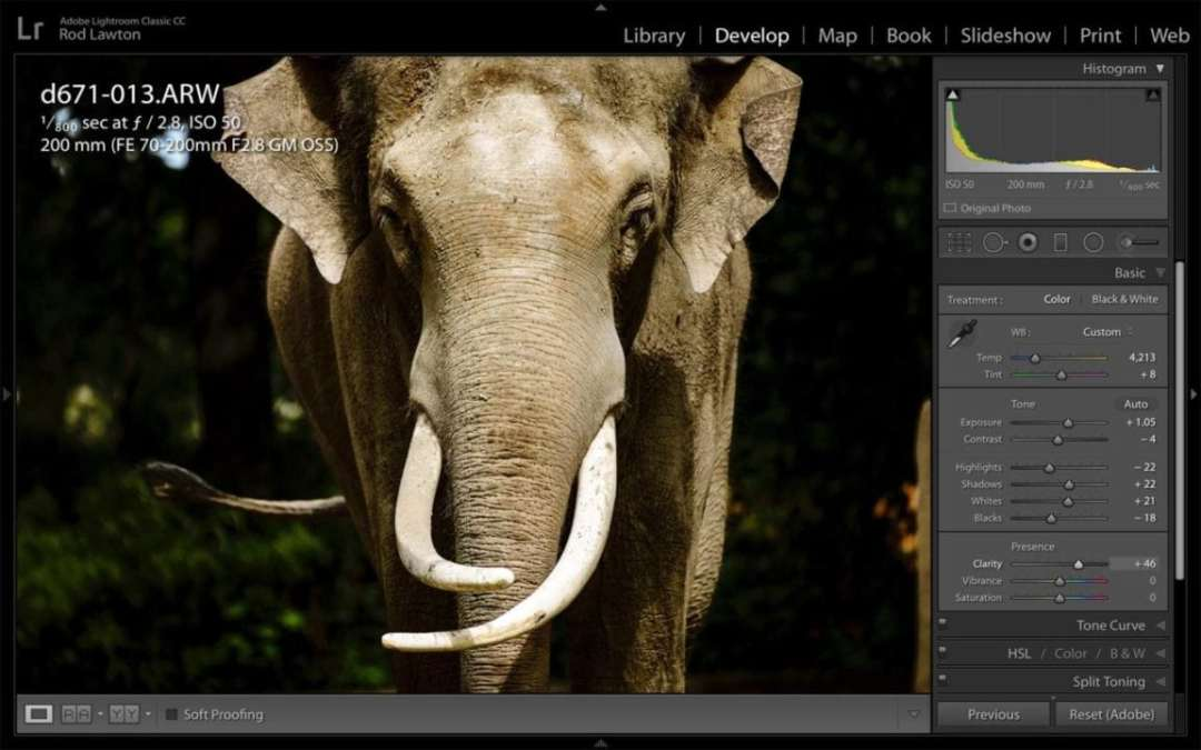 Lightroom Classic review: Verdict