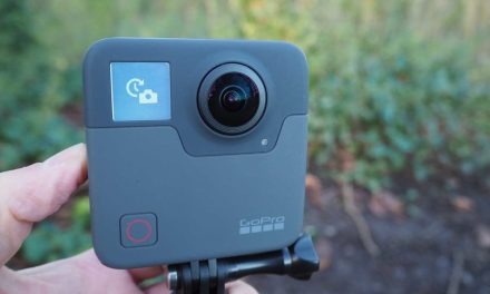How to shoot a 360 timelapse video with the GoPro Fusion