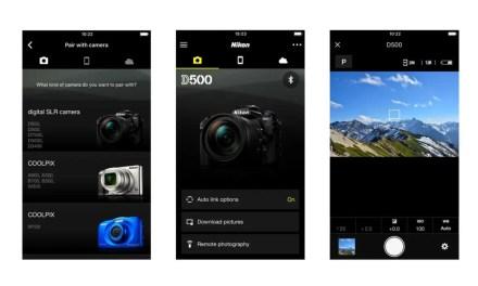 Nikon launches SnapBridge 2.0 in 'complete overhaul' of app