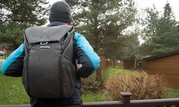 Peak Design 30L Everyday Backpack Review
