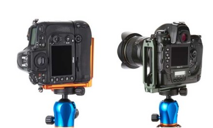 3 Legged Thing launches supersize QR11 Universal L-Bracket