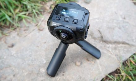 Garmin VIRB 360 review
