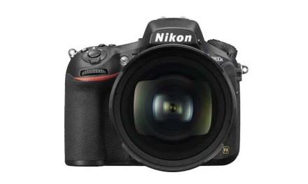 Nikon D810a astrophotography camera discontinued