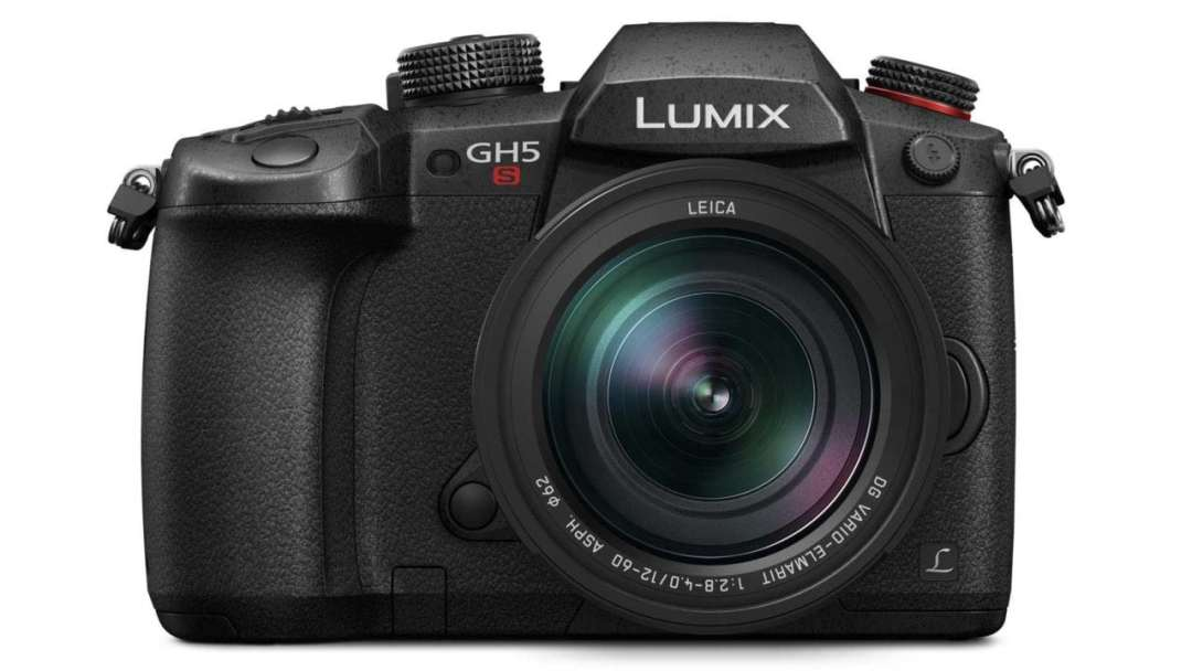 Panasonic Lumix GH5S: price, specs, release date confirmed