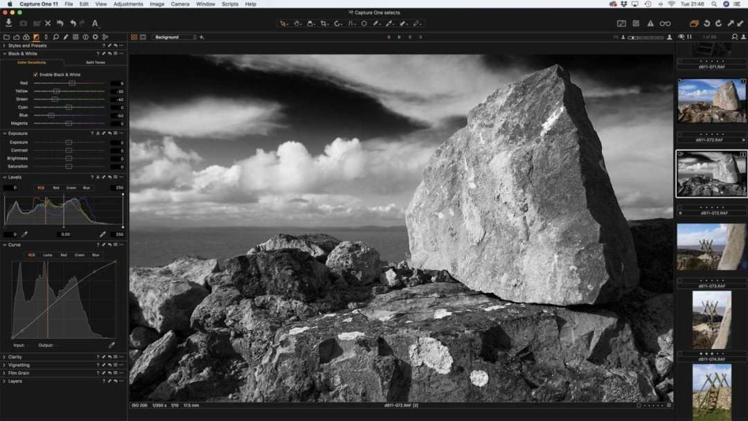 Should you buy Capture One Pro 11 software?