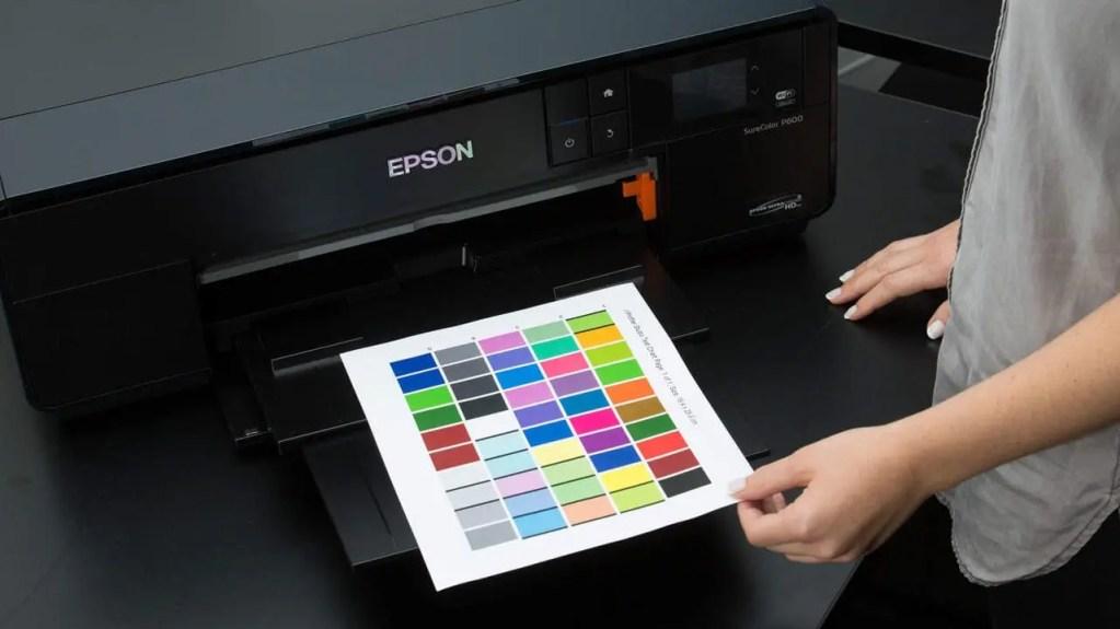 Printer Calibration
