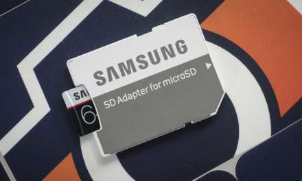Samsung PRO Plus microSD card Review