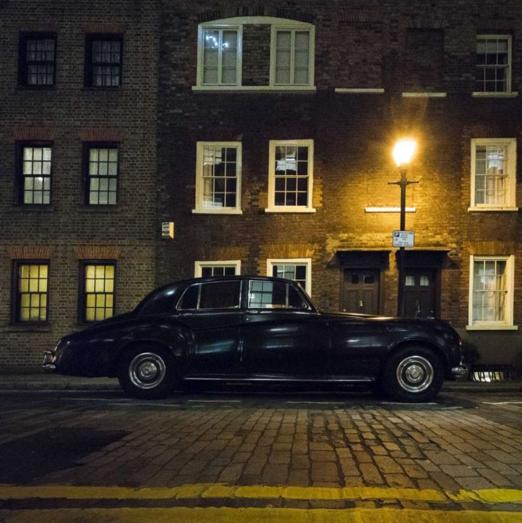 Sony A7R III Review: Shooting at Night