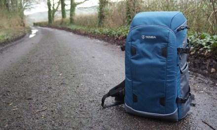 Tenba Solstice photo backpack review – 20L version
