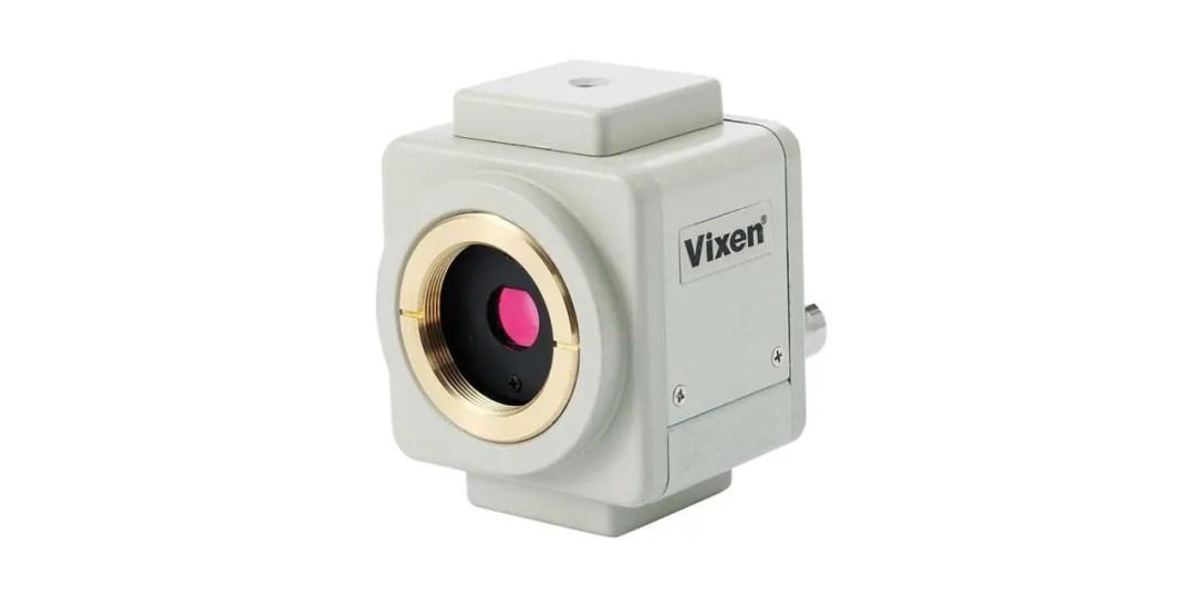 Vixen Optics CCD Video Camera