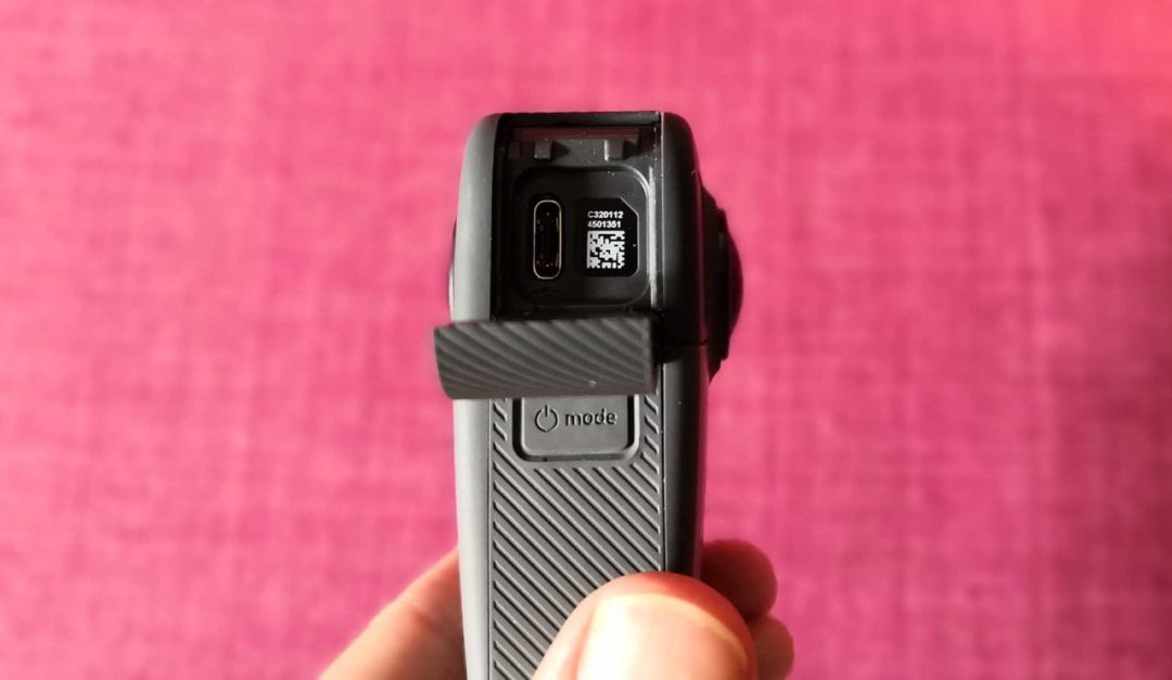 How to manually install a firmware update to the GoPro Fusion