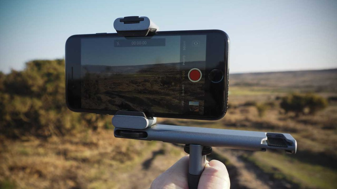 Manfrotto Twistgrip system review