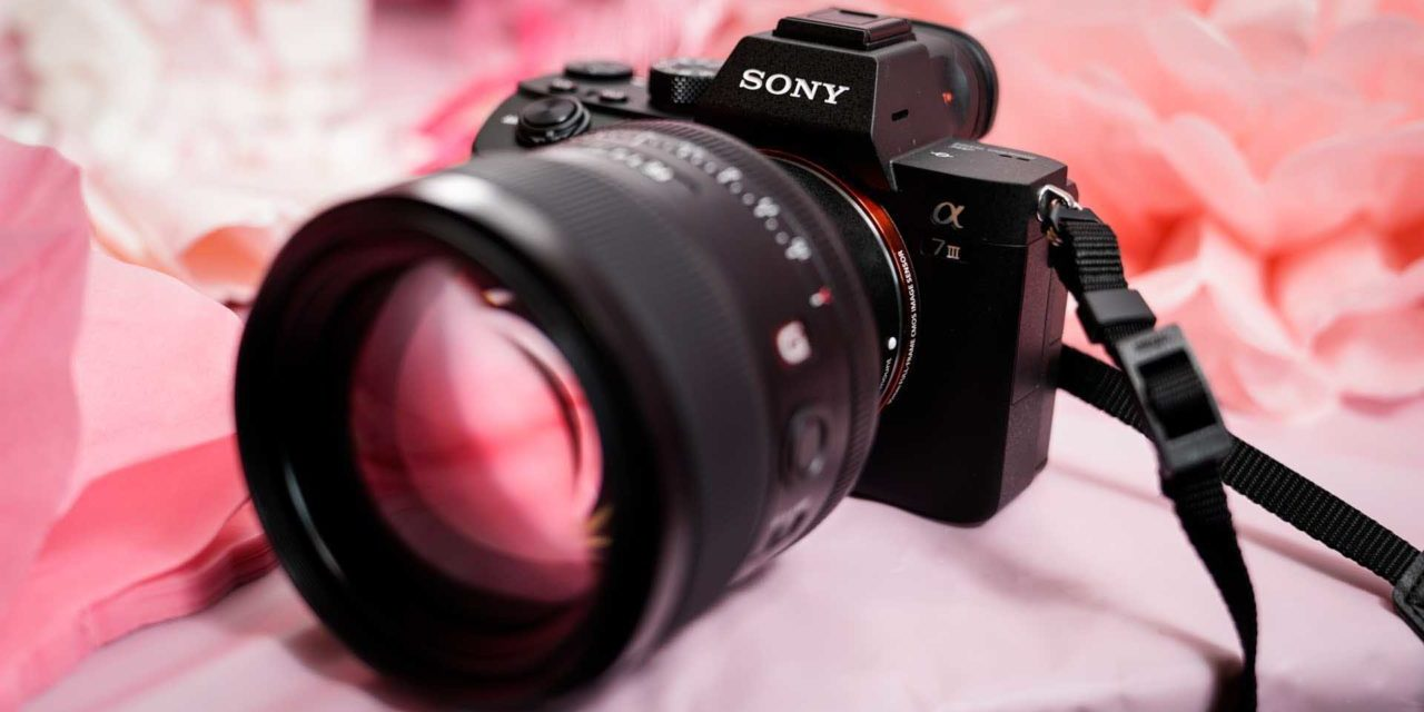 Sony A7 III Hands-on Review