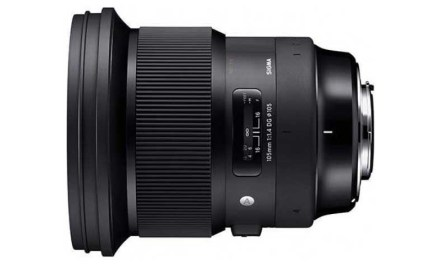 Sigma announces 105mm f/1.4 Art, 70mm f/2.8 Macro Art, expands range to Sony E mount