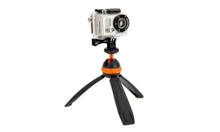 3 Legged Thing debuts Iggy mini tripod with GoPro adapter