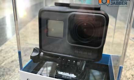 UPDATED: We bought the new entry level GoPro Hero camera, spotting it on sale before its launch