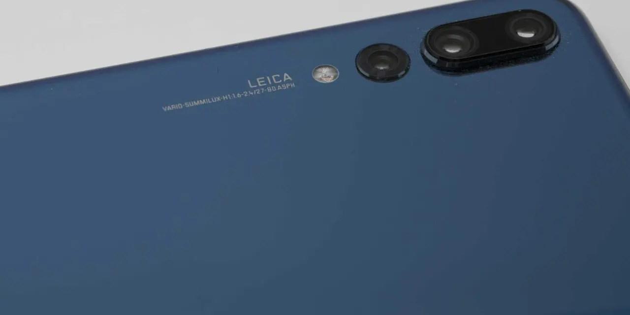 Multi-camera smartphones dominating the market