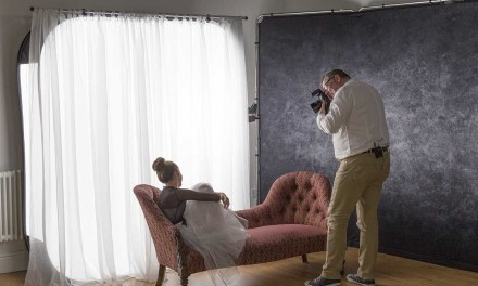 Lastolite launches new accessories for 6x7ft HiLite background