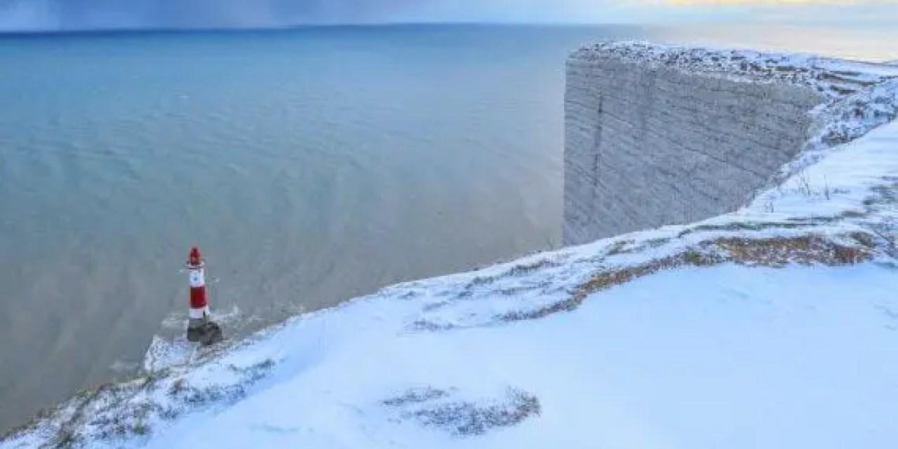 Landscape Photographer, Matt Pinner's favourite image of February 2018
