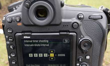 Nikon D850 timelapse tutorial: how to set up Interval Shooting and Timelapse Movie modes
