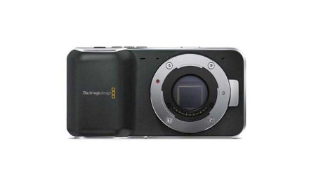 Blackmagic to launch 4K pocket cinema camera at NAB show: UPDATED