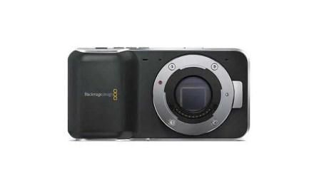 Blackmagic to launch 4K pocket cinema camera at NAB show: UPDATED