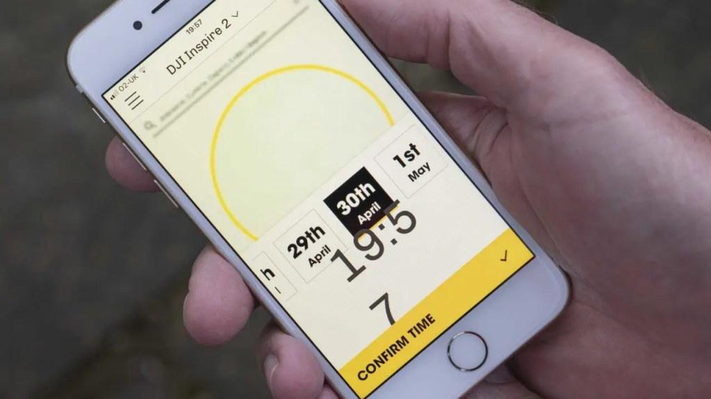 Flock Review: Drone insurance app