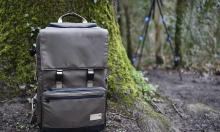 HEX DSLR Backpack Review