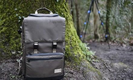 HEX DSLR Backpack Review