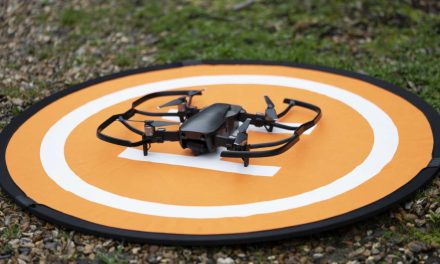 How to make your first drone flight