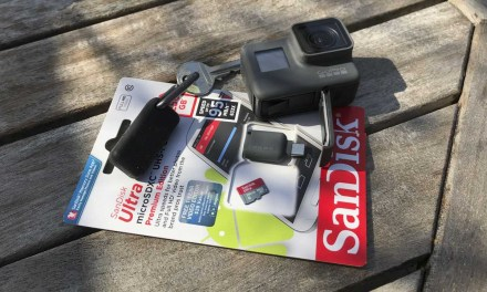 SanDisk Ultra microSDXC UHS-1 256GB Review