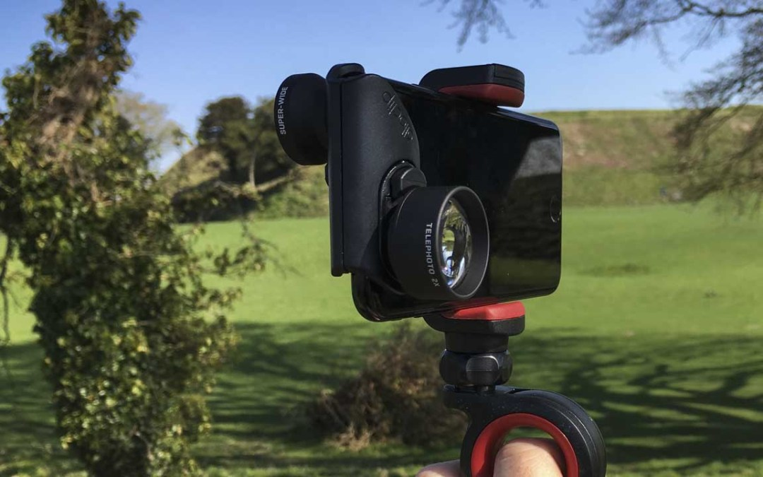 Olloclip Filmer's Kit Review