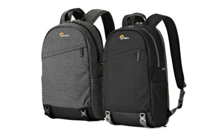 Lowepro launches new m-Trekker bags, travel cases