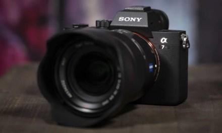 Best Sony A7 III deals