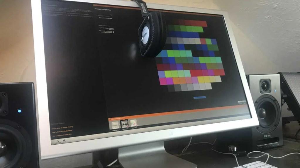 X-Rite i1 Studio Review