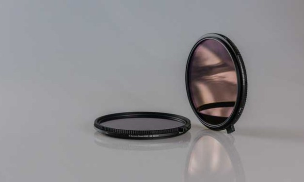 Aurora Aperture unveils PowerXND Mark II filters